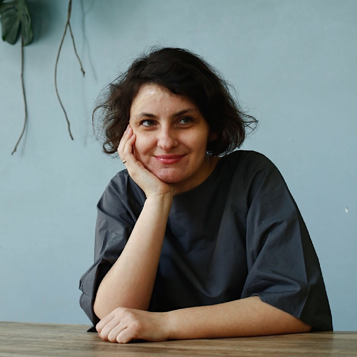 Olga Napiontek