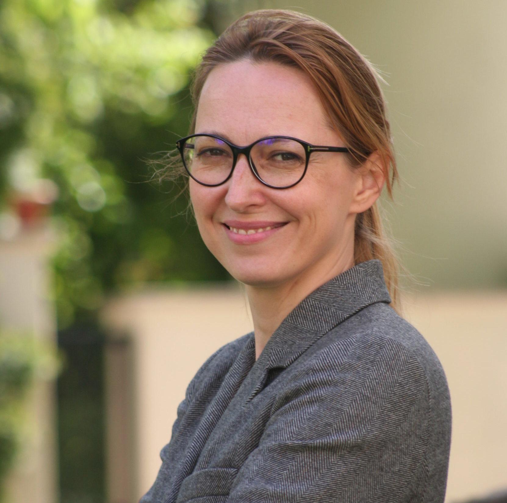Joanna Pietrasik